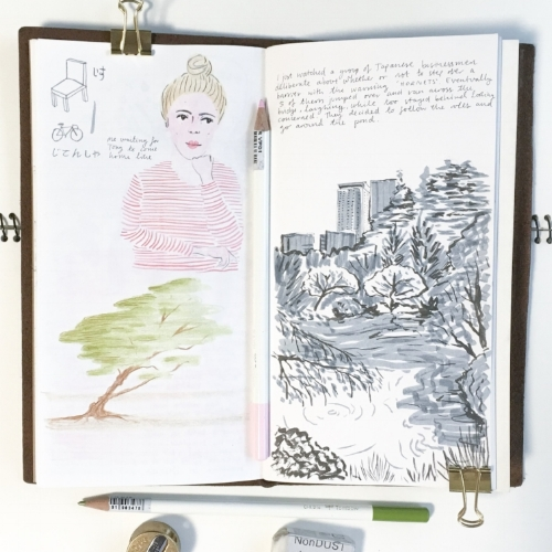tokyo sketchbook.JPG