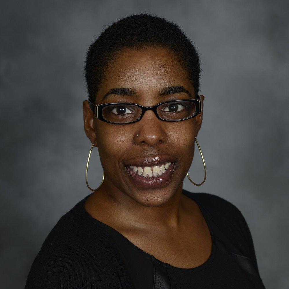 Dr. Tanya Christensen