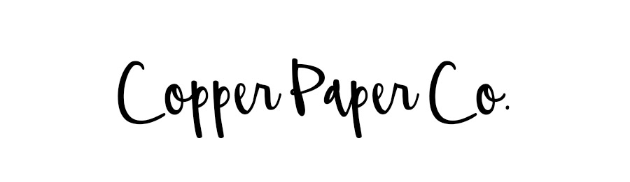 Copper paper co.