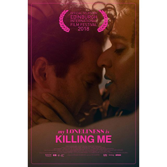 Excited to announce that MLiKM & I WAS HERE will both have their world premieres at @edfilmfest 2018! . . . . . #shortfilm #filmfestival #cinematographer #dop #directorofphotography #creativescotland #sftn #scottishfilm #scottishshorts #bfi #eiff #eiff2018 #edfilmfest #premiere #edinburghfilmfestival
