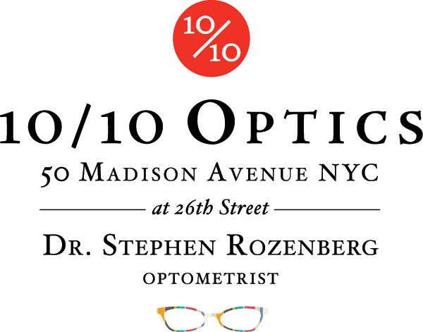 b6d1db56220e The Flatiron — 10/10 Optics - Eyewear Boutique in NYC - 212-366-1010