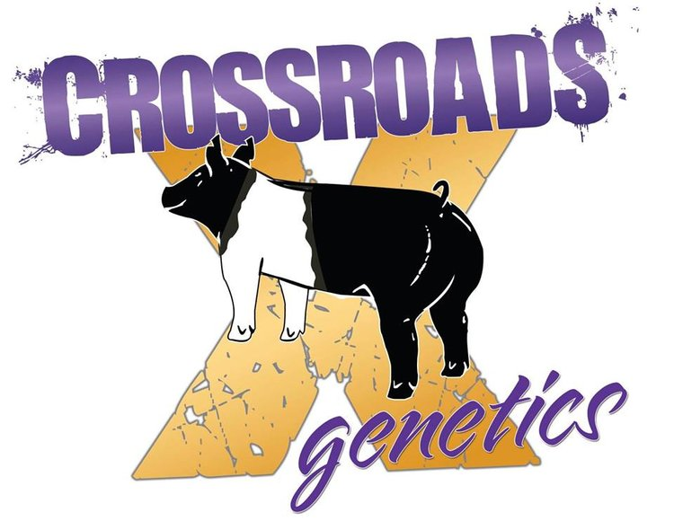 crossroads genetics