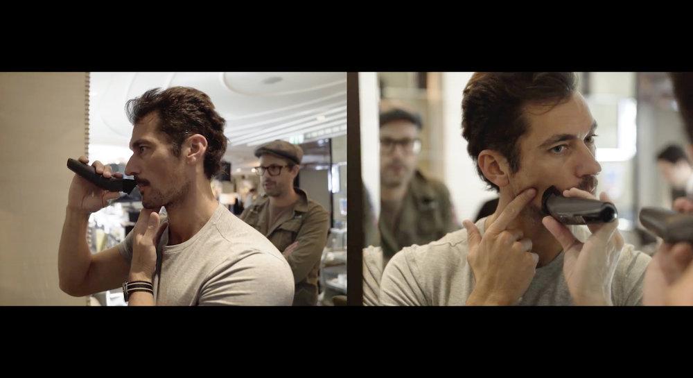 David Gandy Exclusive - World's biggest male model, David Gandy, opens up and talks trends & parenthood.
