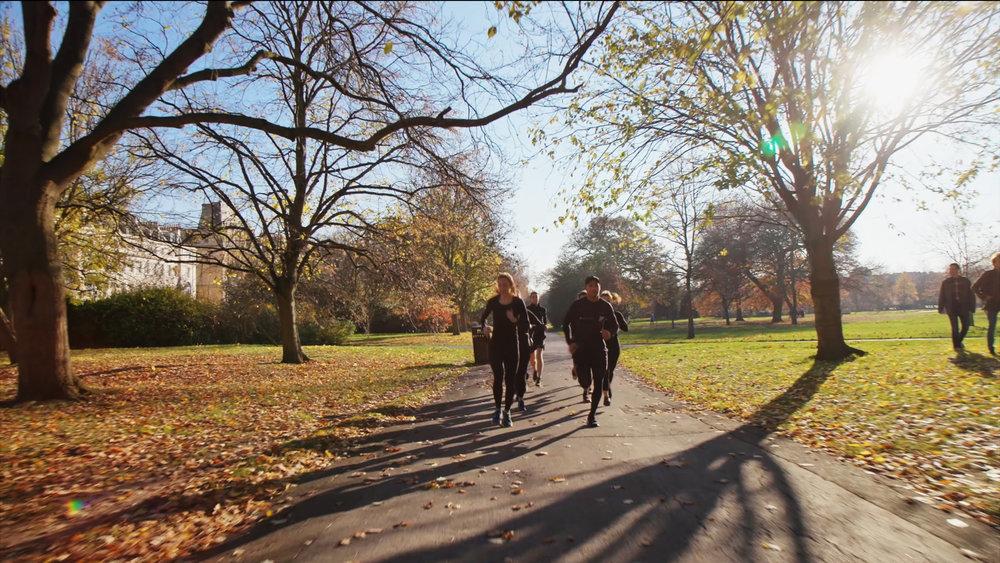 Pullman Running Club - Pullman London St Pancras on hosting a running club in partnership with Tracklife LDN.