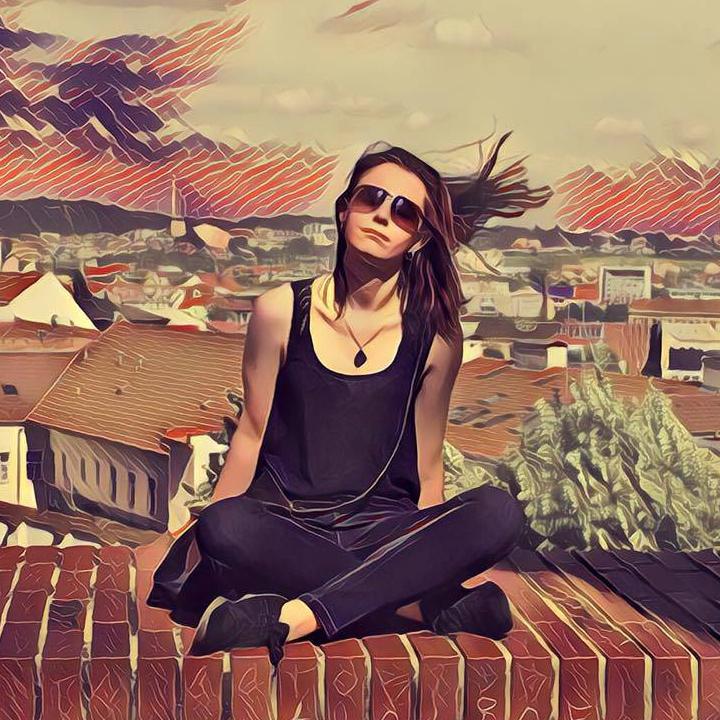 Martina Juríčková - Spoluzakladateľkazástupca šéfredaktoraREDAKCIA@BLOGOSFERA.SKmartina.jurickova94@gmail.com