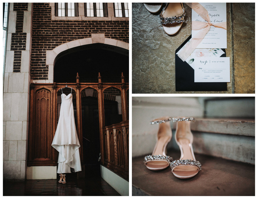Every lovely detail captured flawlessly by  Catherine Cansler Photography