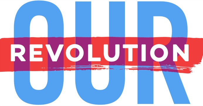 Our Revolution National / Illinois / Chicago  -