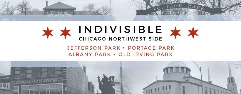 Indivisible Chicago Northwest -