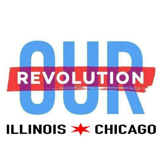 Our Revolution Illinois / Chicago -