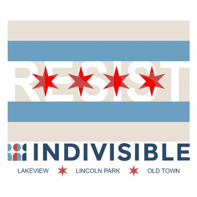 Indivisible Lakeview -
