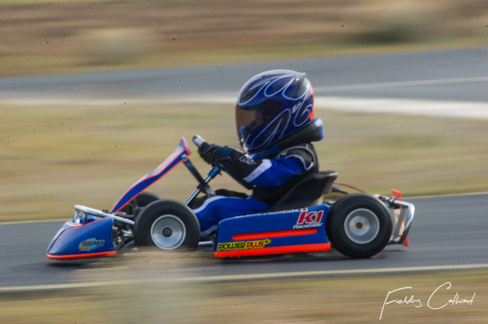 Kid Kart - Ages 5-8Honda GXH 50/Comer 50Evinco Blue160lbsShell 87 fuel