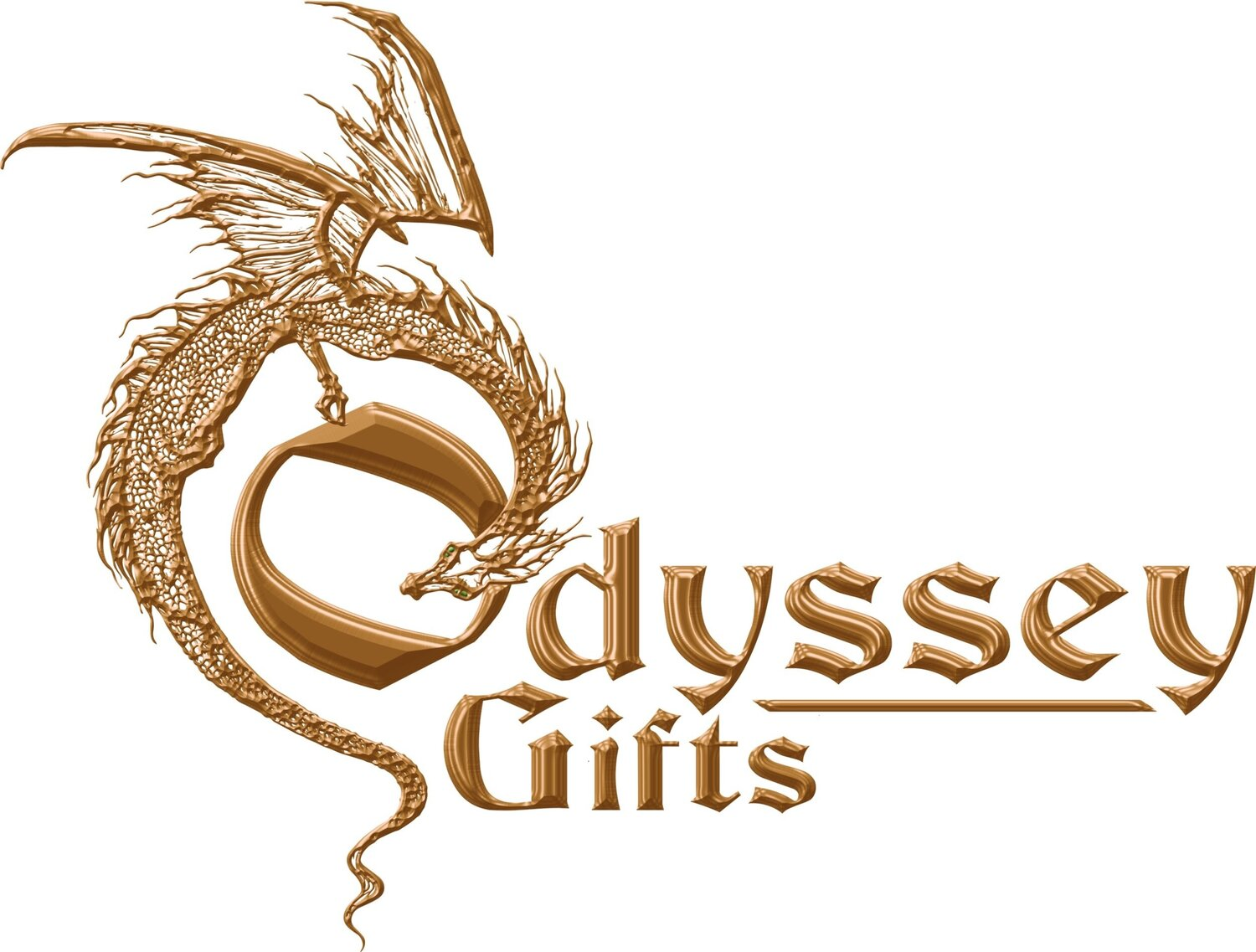 Odyssey Gifts