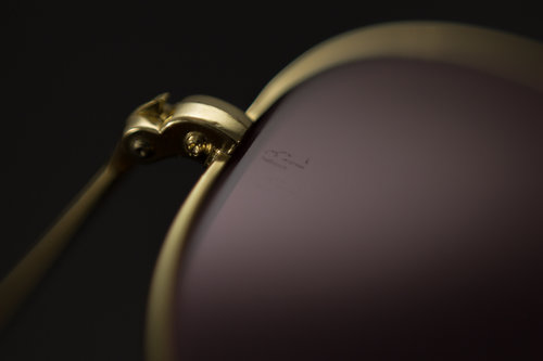 961cf5075f Ray Ban Outdoorsman Changeable Rose  62mm