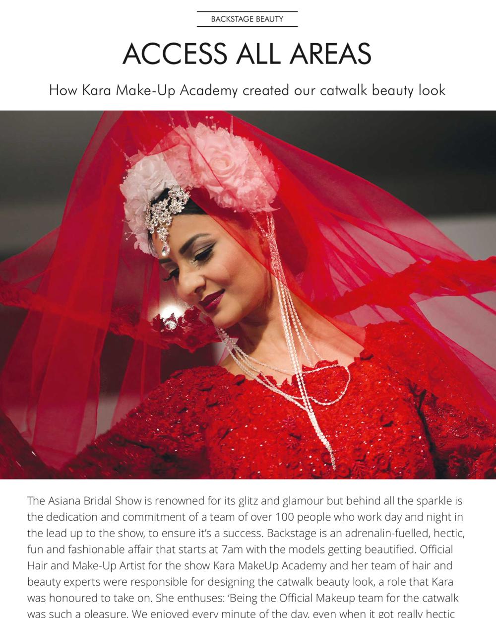 Asiana wedding magazine - Isla Campbell Millinery.txt.png