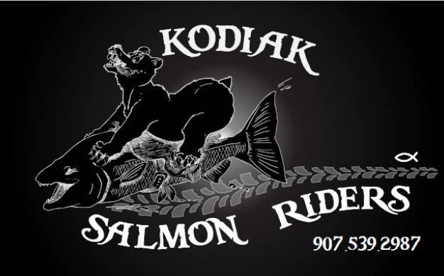 Kodiak Salmon Riders