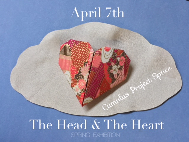 The Head & The Heart - Explore what connects the heart and the mind in the evolution of love and the dialogue that plays within, narrated by six artists. The interactive exhibit shares insight on the intimate relationships and the struggles that come with love. Opens April 7th.