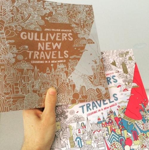 Tendr James Gulliver Hancock Gulliver's Travels Gulliver's New Travels