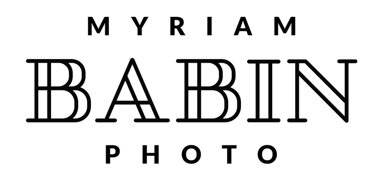 Myriam Babin Photography