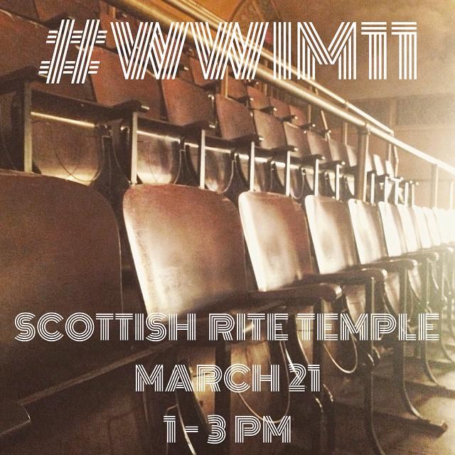 #WWIM11_SantaFe Simply Santa Fe InstaMeet Scottish Rite Instagram How to Santa Fe