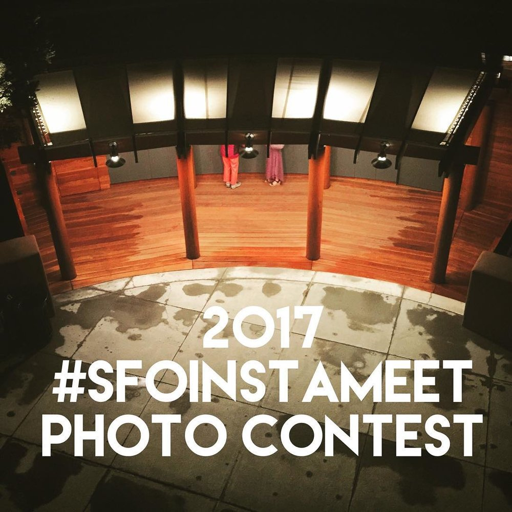 2017 #sfoInstaMeet Photo Contest Santa Fe Opera Simply Santa Fe Instagram