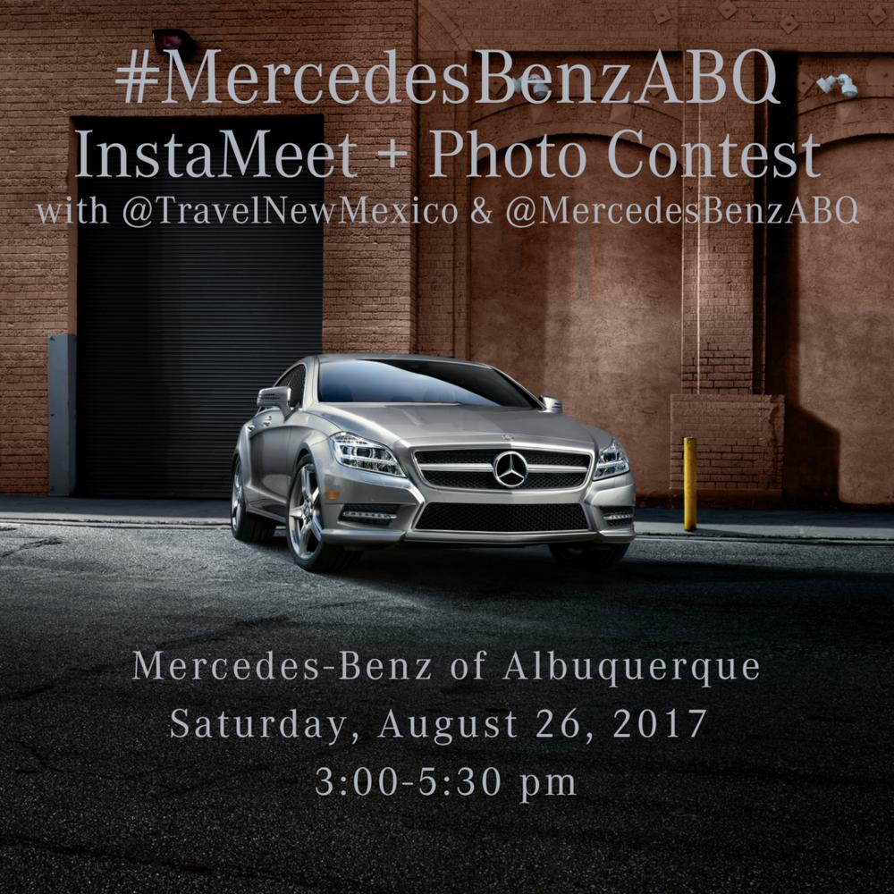 Mercedes-Benz ABQ