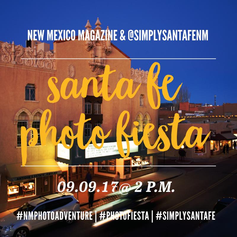 Santa Fe Photo Fiesta
