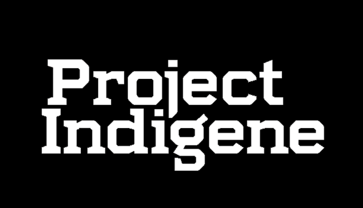 Project Indigene