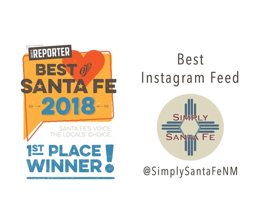 SimplySantaFeNM Best of Santa Fe Award 2018.jpg