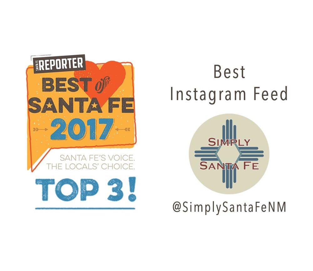 SimplySantaFeNM Best of Santa Fe Award 2017.jpg