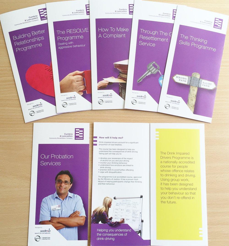 Probation leaflets.JPG