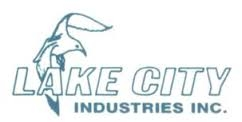 Lake City Industries, Inc.   Hull fabrication.