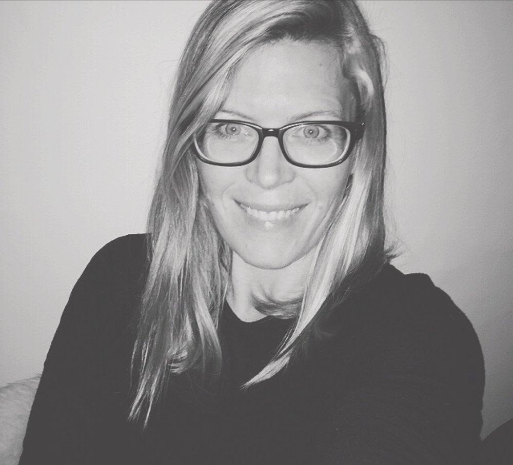 Alison Carter-Norris