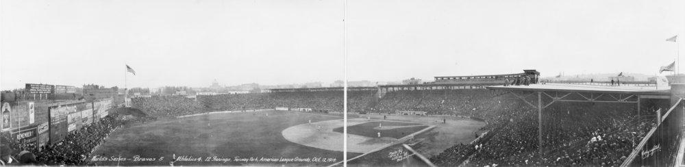 1914 World Series