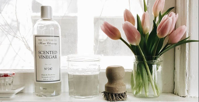 Image from The Laundress Blog