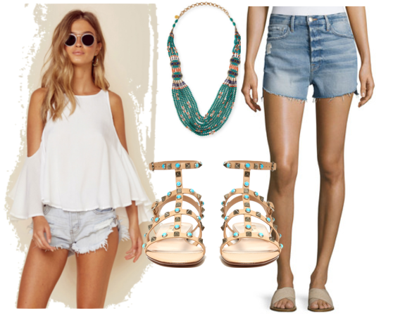 What to wear in Ibiza, Spain