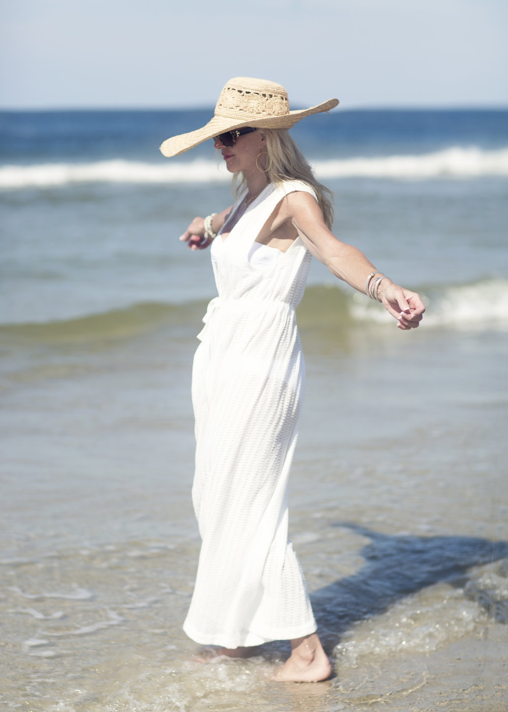 Beach Cover-up from Anthropologie