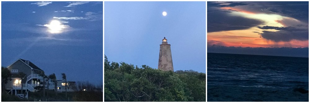 Images from Bald Head Island