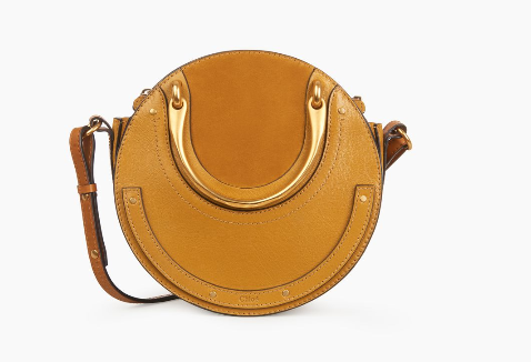 Chloe Pixie Bag - Pre-Order for fall