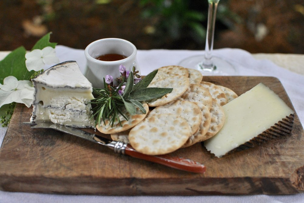 bySuzanne Gourmet Grazing Boards