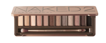 Naked 2 Eyeshadow Palette - 66.45