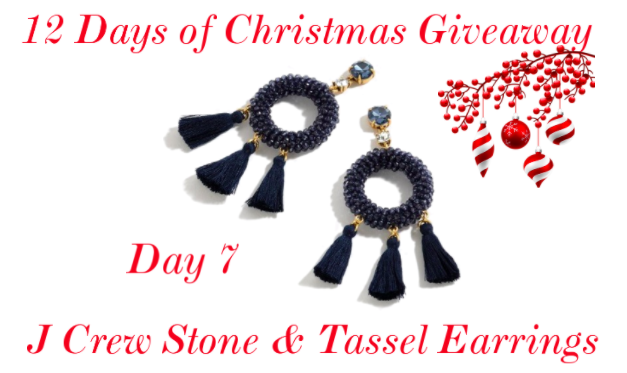 12 Days of Christmas Giveaway