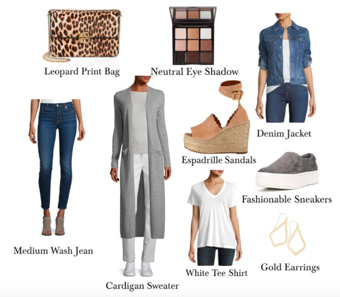 Wardrobe Essentials