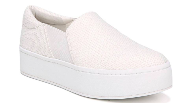 Vince Warren Slip-on Sneakers -