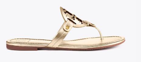 Tory Burch Miller Sandal - $198.00