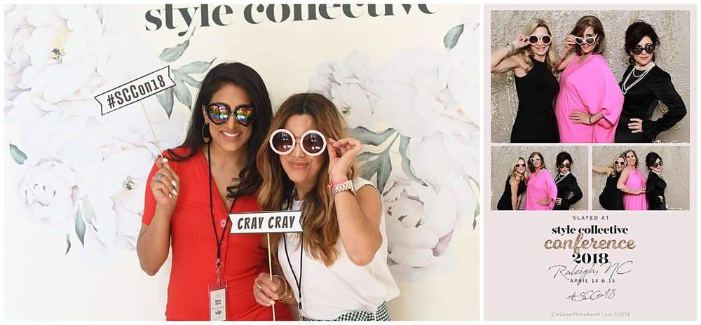 Style Collective Blogger Conference