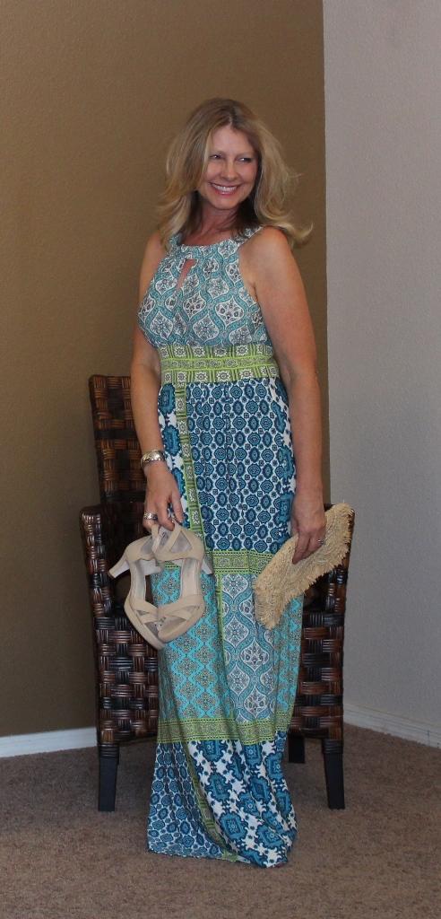 Cheryl Tucker of Northwest Mountain Living