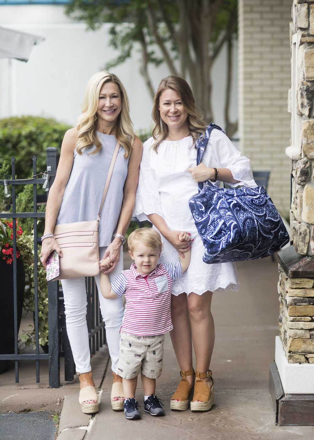 Mother's Day with Vera Bradley