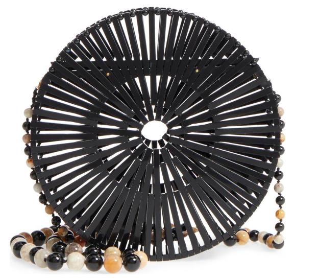 Cult Gaia Luna Crossbody Bag - The perfect summer accessory!