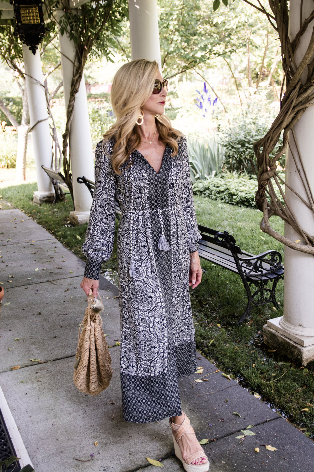 Summer dressing at it's best!