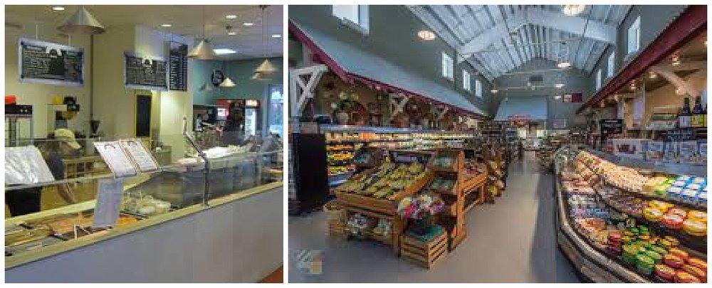 Bald Head Island Grocery Story